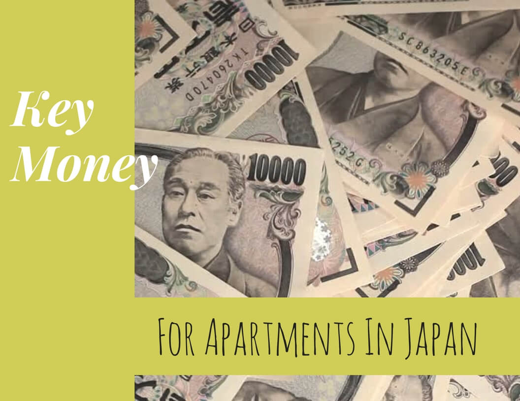 What's Key Money? How to Avoid it Renting in Japan