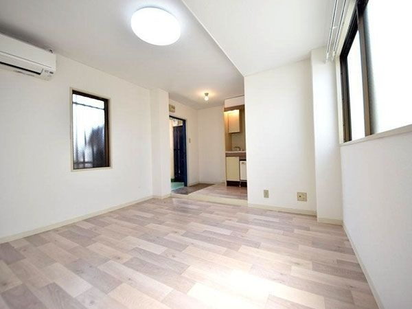 Hankyu Senri line & Kyoto line Awaji station, 1 Bedroom Bedrooms, ,1 BathroomBathrooms,Apartment,For Rent,Awaji station,1097