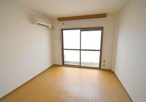 Hankyu Senri line & Kita-Kyuko line Kandaimae station, 1 Bedroom Bedrooms, ,1 BathroomBathrooms,Apartment,For Rent,Kandaimae station,1099