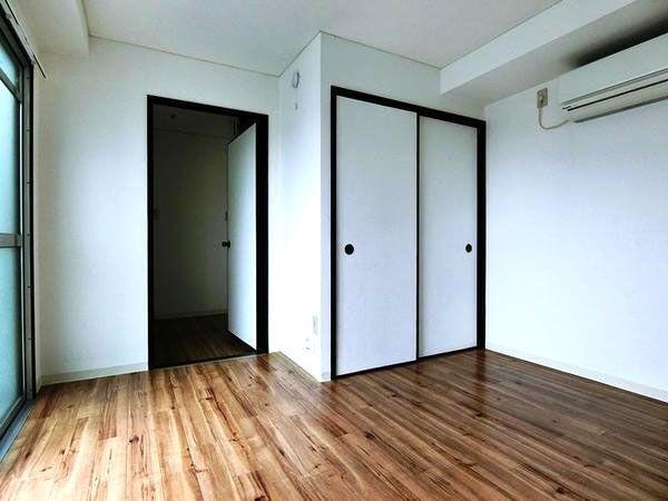 All Hankyu lines Kanzakigawa station, 1 Bedroom Bedrooms, ,1 BathroomBathrooms,Apartment,For Rent,Kanzakigawa station,1103