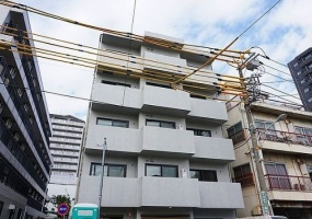 Tobu Tojo line & Mita line Oyama station, 1 Bedroom Bedrooms, ,1 BathroomBathrooms,Apartment,Tokyo,Oyama station,1106