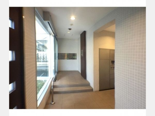 Seibu Shinjuku line & Toei Oedo line Numabukuro station, 1 Bedroom Bedrooms, ,1 BathroomBathrooms,Apartment,Tokyo,Numabukuro station,1109