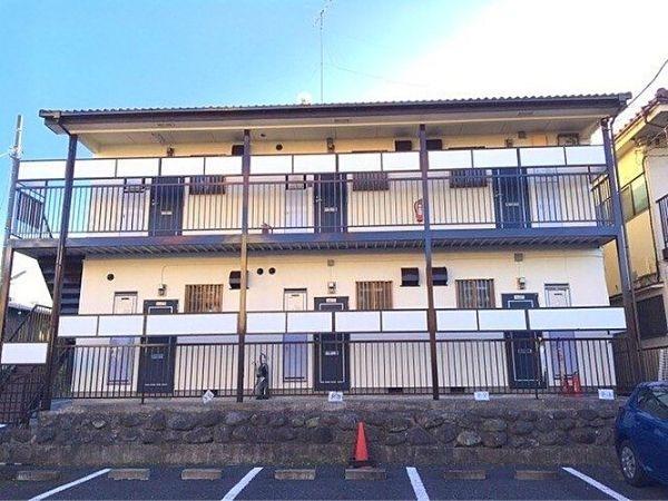 Toei Mita & Tobu Tojo line Nishi-Takashimadaira station, 1 Bedroom Bedrooms, ,1 BathroomBathrooms,Apartment,Tokyo,Nishi-Takashimadaira station,1112