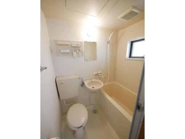 JR Chuo line & Seibu Tamagawa line Higashi-Koganei station, 1 Bedroom Bedrooms, ,1 BathroomBathrooms,Apartment,Tokyo,Higashi-Koganei station,1113