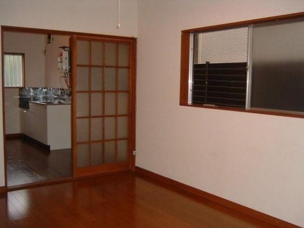 JR Chuo line & JR Musashino line Kokubunji station, 1 Bedroom Bedrooms, ,1 BathroomBathrooms,Apartment,Tokyo,Kokubunji station,1114