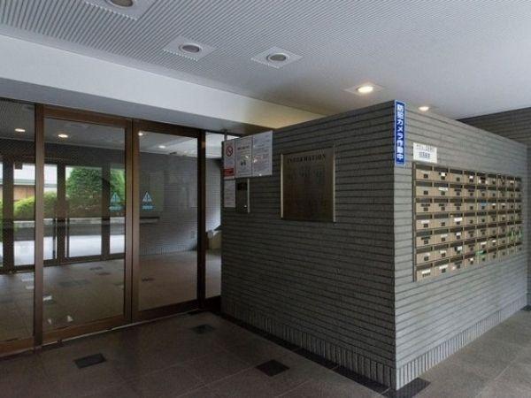 JR Chuo line Tachikawa station, 1 Bedroom Bedrooms, ,1 BathroomBathrooms,Apartment,Tokyo,Tachikawa station,1115