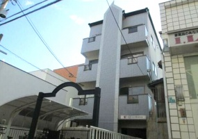 Tanimachi line / JR Kansai Main line Hirano station, 1 Bedroom Bedrooms, ,1 BathroomBathrooms,Apartment,For Rent,Hirano station,1011