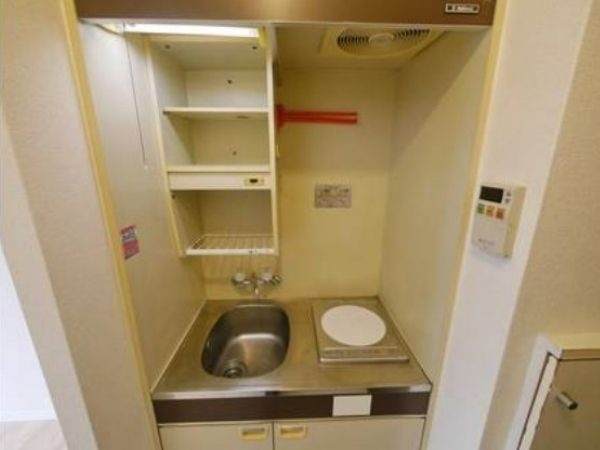 Denentoshi line Kajigaya station, 1 Bedroom Bedrooms, ,1 BathroomBathrooms,Apartment,Tokyo,Kajigaya station,1118