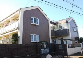 Keio line Tsutsujigaoka station, 1 Bedroom Bedrooms, ,Apartment,Tokyo,Tsutsujigaoka station,1119