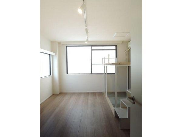 Toei Shinjuku, Metro Marunouchi & JR Chuo line Akebonobashi station, 1 Bedroom Bedrooms, ,1 BathroomBathrooms,Apartment,Tokyo,Akebonobashi station,1123