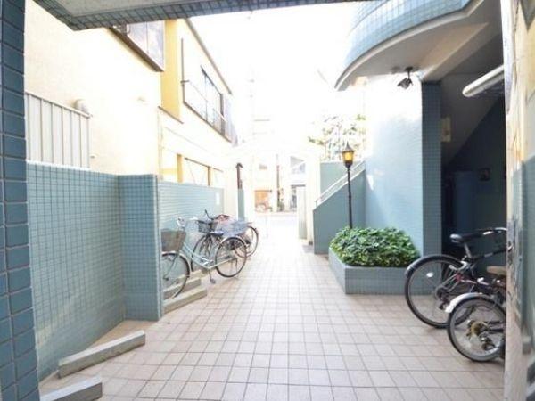 JR Chuo line & JR Nambu line Kunitachi station, 1 Bedroom Bedrooms, ,1 BathroomBathrooms,Apartment,Tokyo,Kunitachi station,1126