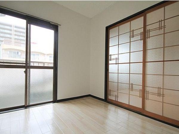 Keihan main line & Subway Tanimachi line Noe station, 1 Bedroom Bedrooms, ,1 BathroomBathrooms,Apartment,For Rent,Noe station,1128