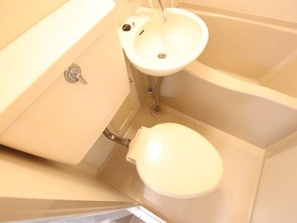 Odakyu Odawara line Yurigaoka station, 1 Bedroom Bedrooms, ,1 BathroomBathrooms,Apartment,Tokyo,Yurigaoka station,1130