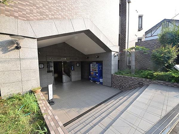 JR Chuo line Musashi-Koganei, 1 Bedroom Bedrooms, ,1 BathroomBathrooms,Apartment,Tokyo,Musashi-Koganei,1134