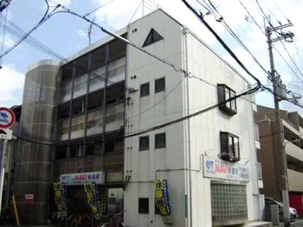 Hankyu Kobe line Kanzakigawa station, 1 Bedroom Bedrooms, ,1 BathroomBathrooms,Apartment,For Rent,Kanzakigawa station,1013
