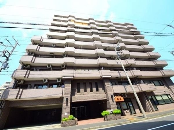 JR Keihin Tohoku line, Sotetsu line & Keikyu line, 1 Room Rooms,1 BathroomBathrooms,Apartment,Yokohama,1140