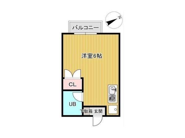 Tokyu Toyoko line & Keikyu Main line Hakuraku station, ,1 BathroomBathrooms,Apartment,Yokohama,Hakuraku station,1142