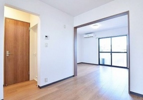 Keikyu main line Oppama station, 1 Bedroom Bedrooms, ,1 BathroomBathrooms,Apartment,Yokohama,Oppama station,1145