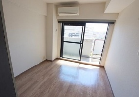 JR Loop line & JR Tozai line Kyobashi station, 1 Room Rooms,1 BathroomBathrooms,Apartment,Osaka,Kyobashi station ,1147