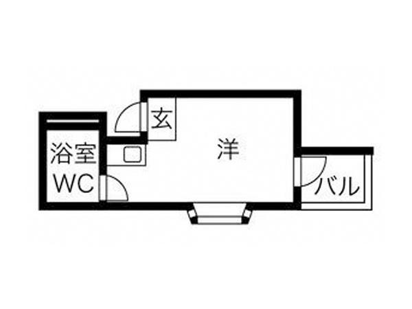 JR line / Midosuji line / Hankyu Kyoto line Shin-Osaka station, 1 Bedroom Bedrooms, ,1 BathroomBathrooms,Apartment,For Rent,Shin-Osaka station,1016