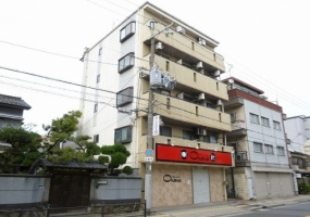 JR Loop line / Tanimachi line Tsukamoto station, 1 Bedroom Bedrooms, ,1 BathroomBathrooms,Apartment,For Rent,Tsukamoto station,1019