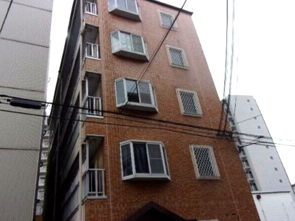 JR Loop line / JR Tozai line Kyobashi station, 1 Bedroom Bedrooms, ,1 BathroomBathrooms,Apartment,For Rent,Kyobashi station,1020