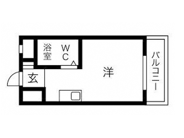 JR Loop line / JR Tozai line Kyobashi station, 1 Bedroom Bedrooms, ,1 BathroomBathrooms,Apartment,For Rent,Kyobashi station,1020