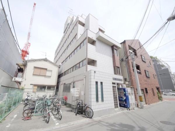 Tanimachi line / JR Osaka-Higashi line Miyakojima station, 1 Bedroom Bedrooms, ,-1 BathroomBathrooms,Apartment,For Rent,Miyakojima station,1021