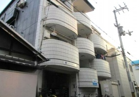 Tanimachi line / Keihan Main line Senbayashi-Omiya station, 1 Bedroom Bedrooms, ,1 BathroomBathrooms,Apartment,For Rent,Senbayashi-Omiya station,1023