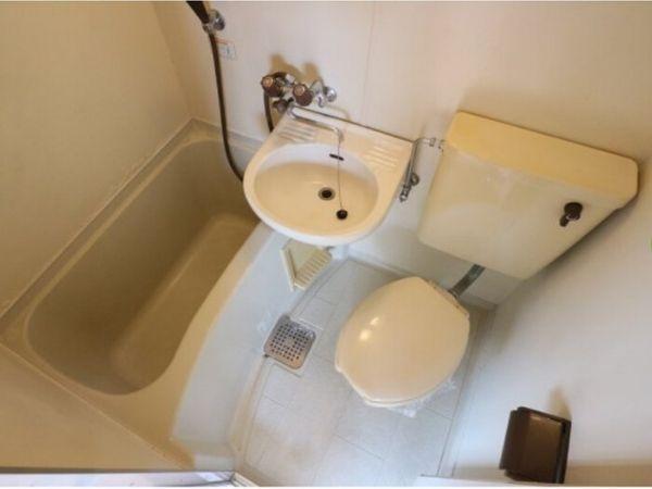Tanimachi line / JR Osaka-Higashi line / Keihan Ma Senbayashi-Omiya station, 1 Bedroom Bedrooms, ,1 BathroomBathrooms,Apartment,For Rent,Senbayashi-Omiya station,1024