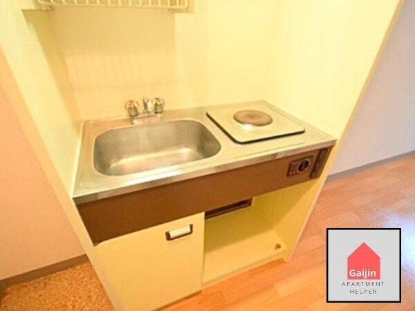 Higashi- yodogawa- ku/ Osaka, 1 Bedroom Bedrooms, ,1 BathroomBathrooms,Apartment,Osaka,1230