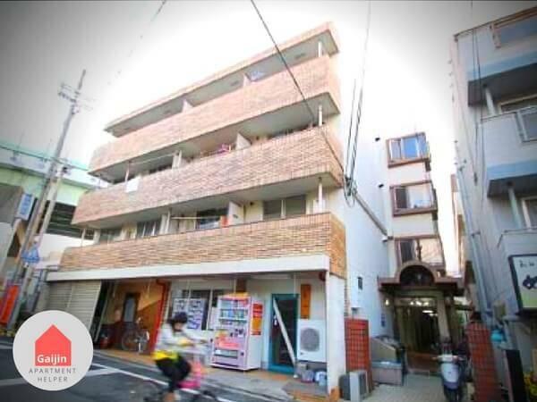 Asahi-ku/ Osaka, 1 Bedroom Bedrooms, ,1 BathroomBathrooms,Apartment,Osaka,1231