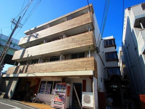 Keihan Main line / Tanimachi line Morishoji station, 1 Bedroom Bedrooms, ,1 BathroomBathrooms,Apartment,For Rent,Morishoji station,1027