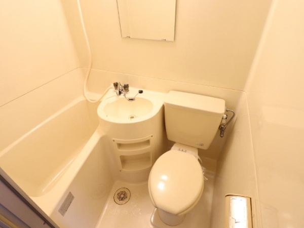 Keihan Main line Furukawabashi station, 1 Bedroom Bedrooms, ,1 BathroomBathrooms,Apartment,For Rent,Furukawabashi station,1028