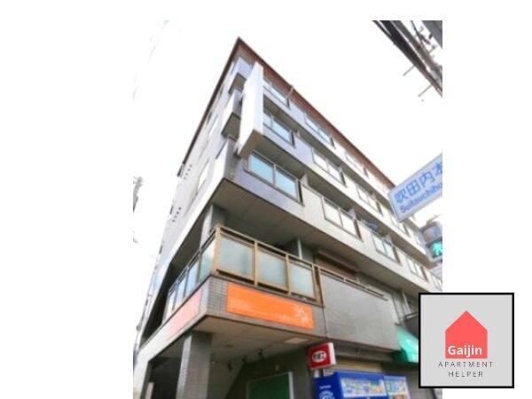Uchi-honmachi, Suita-shi, Osaka, 1 Bedroom Bedrooms, ,1 BathroomBathrooms,Apartment,Osaka,1250