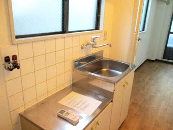 Hankyu Kobe line Sonoda station, 1 Bedroom Bedrooms, ,1 BathroomBathrooms,Apartment,For Rent,Sonoda station,1029