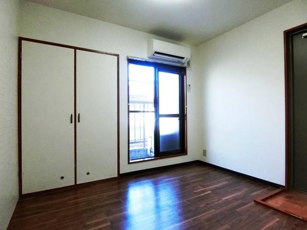 Hankyu Kyoto & Senri Line Shimo-Shinjo station, 1 Bedroom Bedrooms, ,1 BathroomBathrooms,Apartment,For Rent,Shimo-Shinjo station,1034