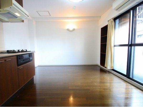 JR Loop line / Imazato line / Nagahori-Tsurumiryok Kyobashi station, 1 Bedroom Bedrooms, ,1 BathroomBathrooms,Apartment,For Rent,Kyobashi station,1036