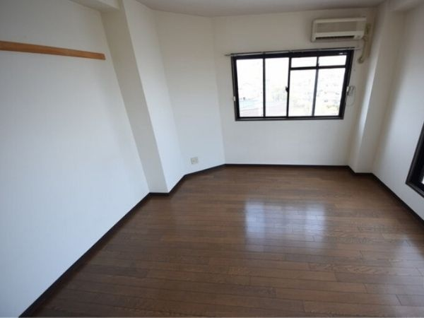 Imazatosuji Line / Hankyu-Kyoto Line Itakano Station, 1 Bedroom Bedrooms, ,1 BathroomBathrooms,Apartment,For Rent, Itakano Station,1037