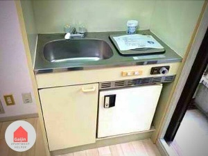 Sugimotocho station, 1 Bedroom Bedrooms, ,1 BathroomBathrooms,Apartment,Osaka,1333
