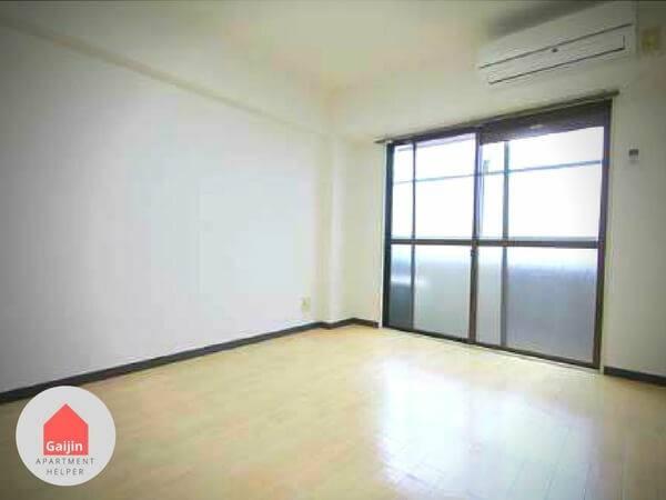 Nagai station, 1 Bedroom Bedrooms, ,1 BathroomBathrooms,Apartment,Osaka,1334