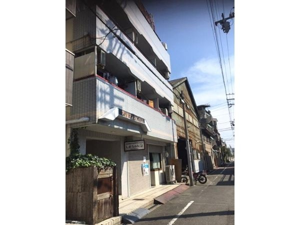 JR Loop line & Nagahori-Tsurumiryokuchi line Taisho station, 1 Bedroom Bedrooms, ,1 BathroomBathrooms,Apartment,For Rent, Taisho station,1041