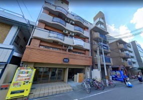 Tanimachi, JR Hanwa & Midosuji lines Tanabe station, 1 Bedroom Bedrooms, ,1 BathroomBathrooms,Apartment,For Rent,Tanabe station,1046