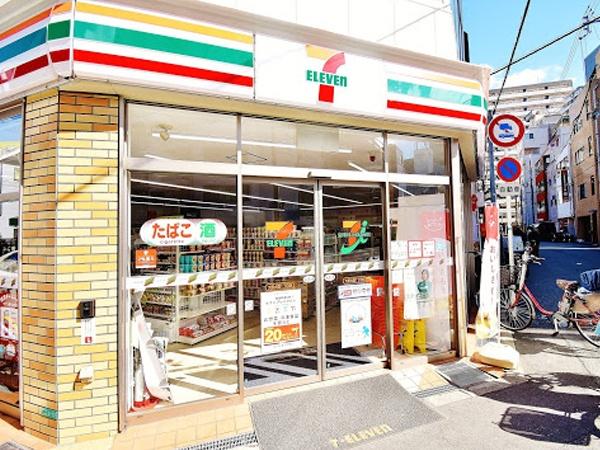 JR loop line & Midosuji line Imamiya station, 1 Bedroom Bedrooms, ,1 BathroomBathrooms,Apartment,For Rent,Imamiya station,1048