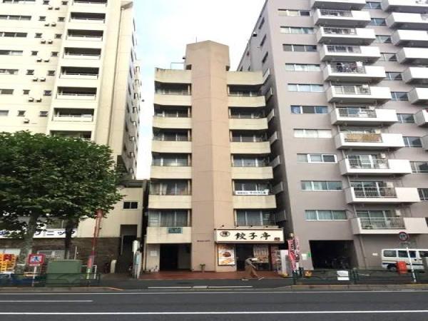 Metro Marunouchi line Nakano-Sakaue station, 1 Bedroom Bedrooms, ,1 BathroomBathrooms,Apartment,Tokyo,Nakano-Sakaue station,1049