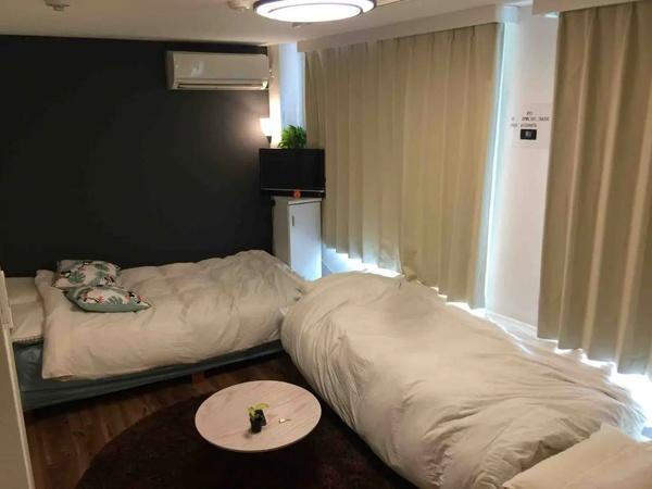 Shinjuku line & Marunouchi line Akebonobashi station, 1 Bedroom Bedrooms, 1 Room Rooms,1 BathroomBathrooms,Apartment,Tokyo,Akebonobashi station,1051