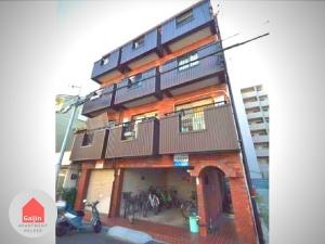 Yodogawa-ku, 1 Bedroom Bedrooms, ,1 BathroomBathrooms,Apartment,Osaka,1477