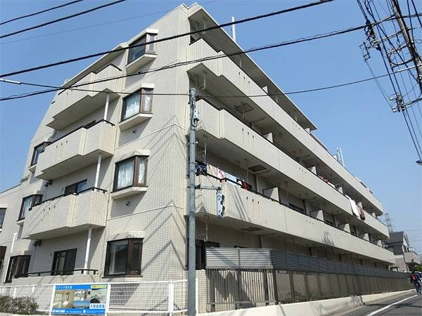 Seibu-Ikebukuro line Hoya station, 3 Bedrooms Bedrooms, 3 Rooms Rooms,1 BathroomBathrooms,Apartment,Tokyo,Hoya station,1056