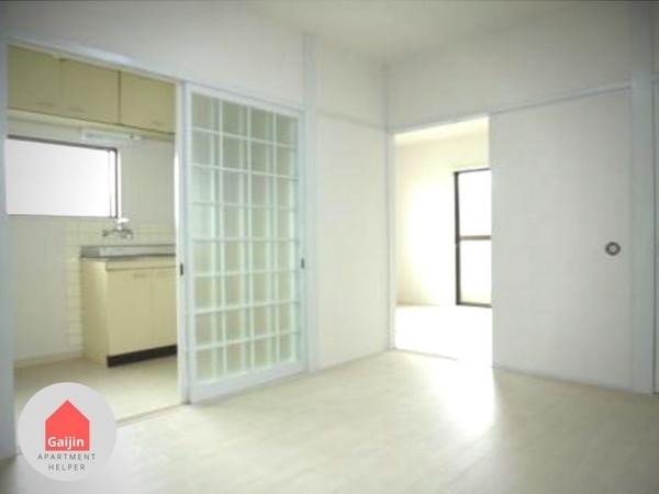 Settsu-shi, 2 Bedrooms Bedrooms, ,1 BathroomBathrooms,Apartment,Osaka,1487