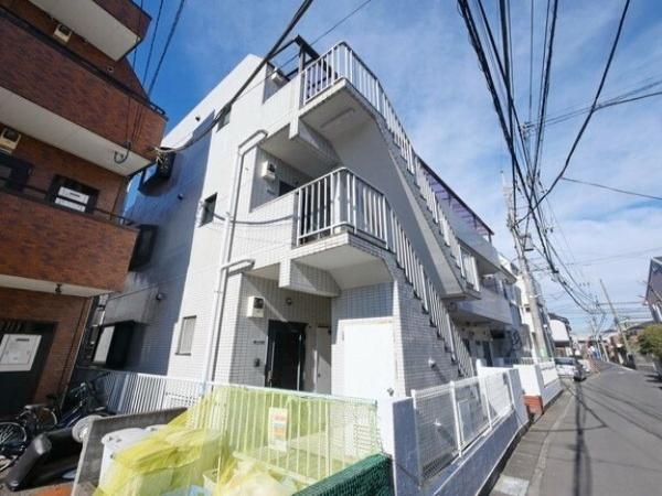 Keio-Sagamihara line & JR Nambu line Keio-Inadazutsumi station, 1 Bedroom Bedrooms, ,1 BathroomBathrooms,Apartment,Tokyo, Keio-Inadazutsumi station,1057